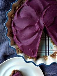the best 29 vegan thanksgiving dessert recipes purple sweet