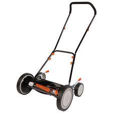 remington 15a 3000783 16 in push reel mower walmart com