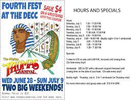 lexus of watertown service coupons home thomas carnival thomas carnival