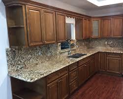 glazed maple kitchen cabinets home decoration ideas