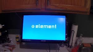 homemade under cabinet tv mount youtube