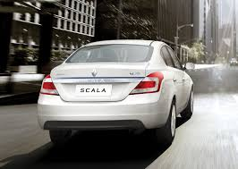 renault iran renault re badges nissan sunny sells it to the indians as scala