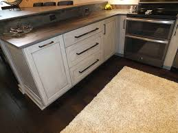 cottage discount kitchen cabinets stainless steel brown nyc