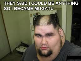 Mugatu Meme - they said i could be anything so i became mugatu memes and comics