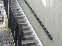 diamond precast stairs arlington washington proview stair treads
