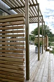 modern fence picmia