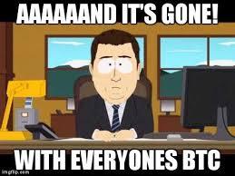 Scam Meme - evolution marketplace exit scam biggest exist scam ever deep