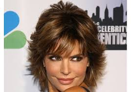Lisa Rinnas Hairdresser | how to get lisa rinna s hairstyle leaftv