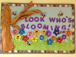 Nursery School Decorating Ideas by April Bulletin Board Learning For Kids Pinterest Bulletin