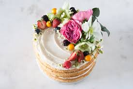 ditch the fondant and make your own wedding cake huffpost