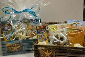 Nautical Themed Giveaways - nautical themed gift basket from sue u0027s gift box in point pleasant nj