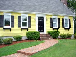exterior home paint color schemes extraordinary home design