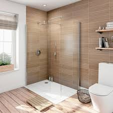 Walk In Bathroom Shower Ideas by Cons Doorless Shower Design Doorless Walkin Shower Designs