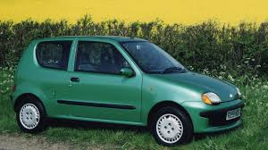 fiat seicento hatchback 1998 2004 features equipment and