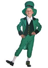 leprechaun costume leprechaun costume for boys