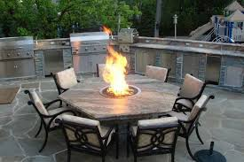 Patio Fire Pit Ideas Creative Design Best Firepits Easy Best Outdoor Table With Fire