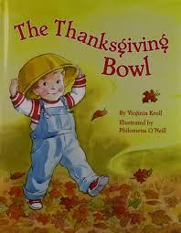 the thanksgiving bowl virginia kroll philomena o neill