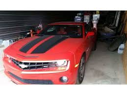 used chevy camaro for sale by owner 2013 chevrolet camaro for sale by owner in fayetteville pa 17222