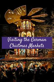 Pictures Of Christmas Decorations In Germany 20 Photos Of German Christmas Markets Travel Addicts