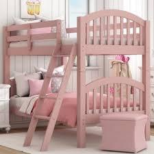 Bunk Beds For Boys Bunk Loft Beds You Ll Wayfair