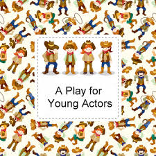 easy musical plays for children to act