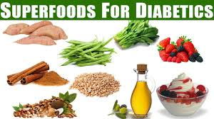 Diabetes The Best 10 Superfoods To Control Blood Sugar