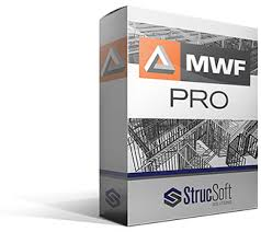 strucsoft solutions mwf pro suite revit framing