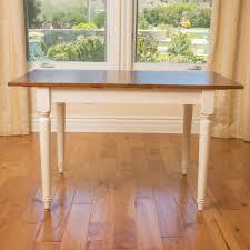 dining room tables with built in leaves kitchen antique gateleg table value antique drop leaf kitchen