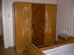 schlafzimmer kleinanzeigen altes schlafzimmer komplett massivholz 50er jahre in hessen