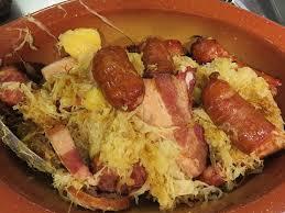 cuisine alsacienne traditionnelle choucroute d alsace wikiwand