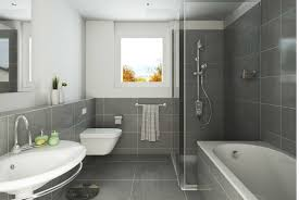 30 ideas for modern bathroom with subway tile