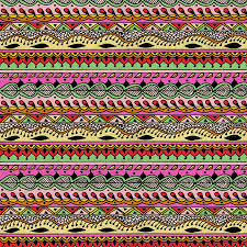 Tribal Print Wallpaper by Jenndalyn Art Pattern Just Me Pinterest Hippie Background