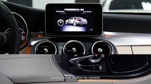 What Is Ambient Light Mercedes Benz Ambient Lights Youtube