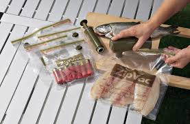 amazon com zip vac starter kit 3 one quart 2 one gallon bags