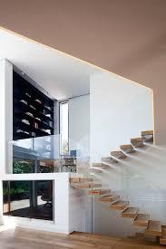 treppen holzstufen 55 treppen designs die als skulpturen im raum wirken