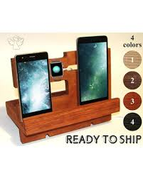 Electronic Charging Station Desk Organizer Amazing Deal On Station Wood Apple Dock Station Charging