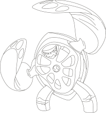ben 10 coloring pages games funycoloring