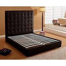 King Bed Platform Mattresses For Platform Beds King Size Platform Bed