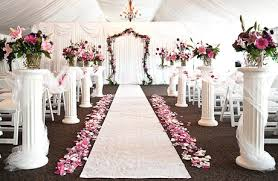rent wedding decorations wedding decorations for rent inspiring church rentals 16 on table