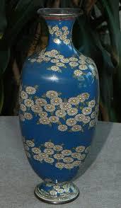 Enamel Vase 68 Best Japanese Cloisonne Vase Images On Pinterest Enamels