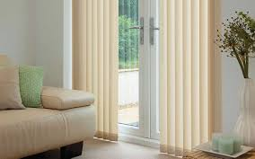 wood vertical blinds for sliding glass door u2014 decor trends using