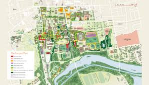 princeton university campus plan projects beyer blinder belle