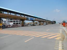 port bureau a distance batangas international port