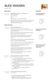 Sample Of Resume Student by Student Ambassador Resume Samples Visualcv Resume Samples Database