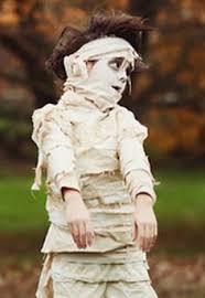 Halloween Costume Mummy Kids Mummy Costume Costumes Kids Mummy Costume