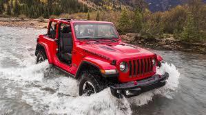 2019 jeep wrangler 2018 jeep wrangler debuts in l a has