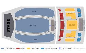 Ticketmaster Floor Plan Tickets Chicago Red Bank Nj At Ticketmaster