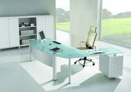 table de bureau en verre bureaux direction verre bureau de direction verre ubia