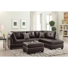Sectional Sofa With Chaise Sectional Sofas For Less Overstock