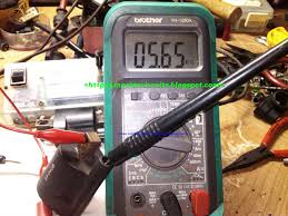 testing motorcycle cdi ignition coil techy at day blogger at